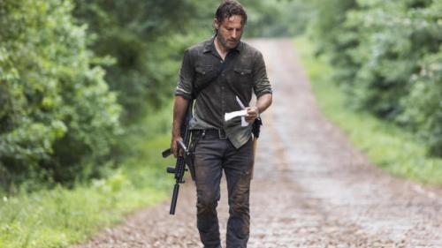 Anunț de ultimă oră a vedetei serialului The Walking Dead