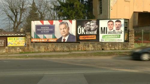 Anexarea populaţiei maghiare din Transilvania cu bani de la Budapesta