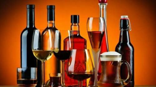 Alcoolul si colesterolul
