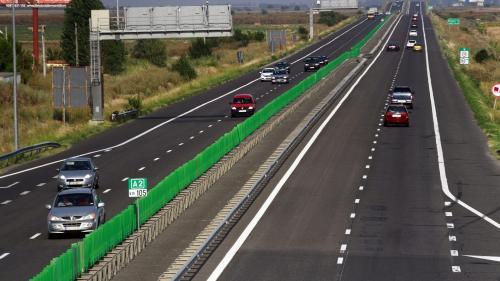 """Autostrada Soarelui intră în palmaresul """"Asfaltatorului de Ialomița"""""""