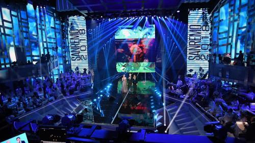 Festivalul de muzică Sanremo se va desfăşura după noi reguli