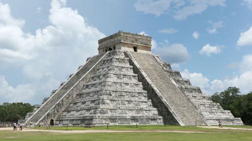 De ce a disparut civilizatia mayasa?