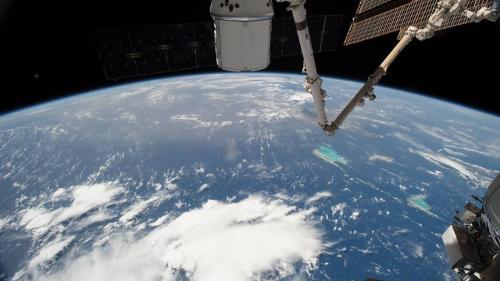 Anunțul NASA - Staţia Spaţială Internaţională este vizibilă miercuri şi vineri pe cerul Bucureştiului