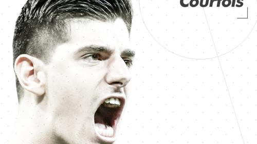 Transfer vara 2018. Real Madrid l-a transferat pe portarul Courtois de la Chelsea Londra