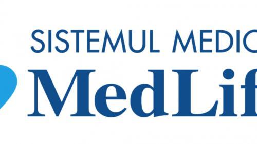 MedLife, cifră de afaceri cu 33% mai mare în primele şase luni