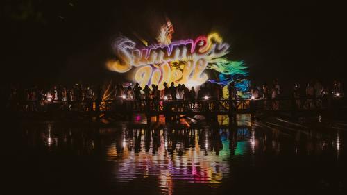 Numărătoarea inversă până la Summer Well