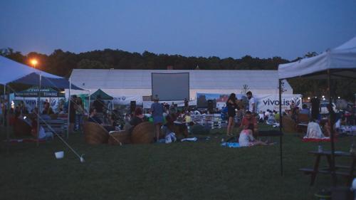 HipTrip România Culinară. 3 zile de picnic și film în aer liber