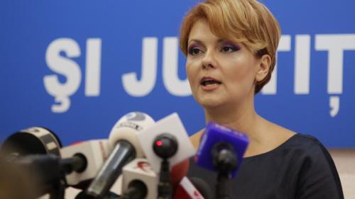 Olguţa Vasilescu: Nu există niciun motiv ca Legea pensiilor să fie atacată la Curtea Constituţională,deşi este o modă