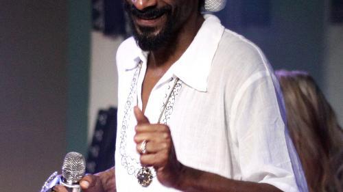 Snoop Dogg va debuta în teatru în această toamnă