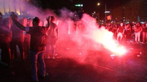Parchetul Militar face un apel la protestatarii răniţi să ofere informaţii; 19 plângeri - depuse până în prezent
