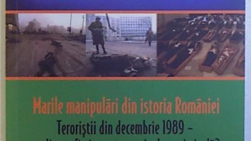 Marţi, 14 august, exclusiv cu Jurnalul.TERORIŞTII din decembrie 1989 - realitate, ficţiune sau manipulare criminală?