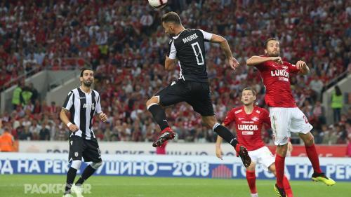 Calificare SPECTACULOASĂ în play-off-ul Ligii Campionilor pentru PAOK Salonic, echipa lui Răzvan Lucescu