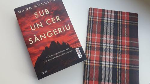 """Mark Sullivan, autorul cărții Sub un cer sângeriu despre întâlnirea cu Pino Lella: """"a fost, până la urmă, una dintre cele mai emoționale și gratificante experiențe din viața mea"""""""