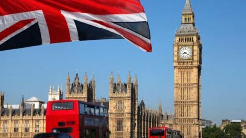 Numărul record de români şi bulgari care muncesc în Marea Britanie