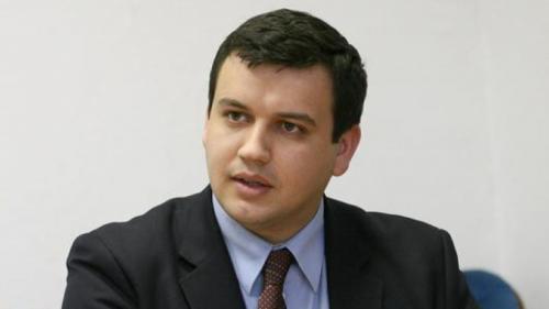 Eugen Tomac, despre polul politic anti-PSD: Nu am spus că PMP îl va susţine pe Iohannis la prezidenţiale