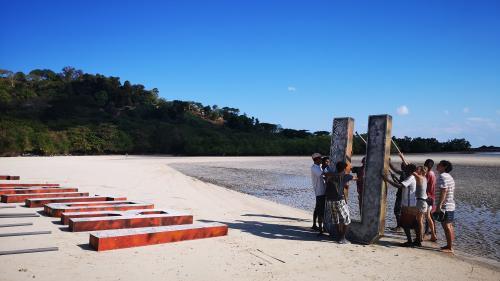 """Madagascar le-a pregătit concurenților de la """"Ultimul Trib"""" cele mai provocatoare concursuri"""