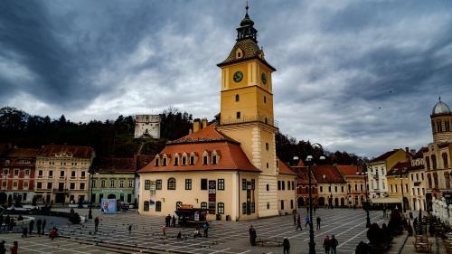 Muzeul Judeţean de Istorie Braşov