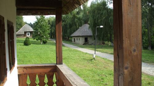 Muzeul Satului Bucovinean de la Suceava