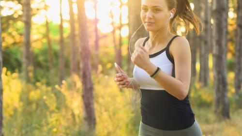 Plan de alergare pentru începători. În doar 8 săptămâni, ajungi să alergi 5 km