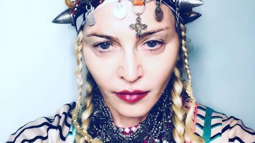 Regina muzicii pop împlinește 60 de ani. Cum arată acum Madonna