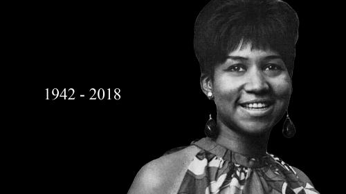 Regina muzicii soul Aretha Frankin a murit