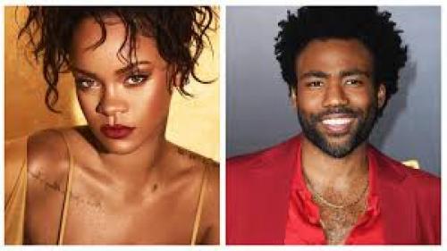 Rihanna şi Donald Glover, în vizită în Cuba pentru a realiza împreună un nou proiect