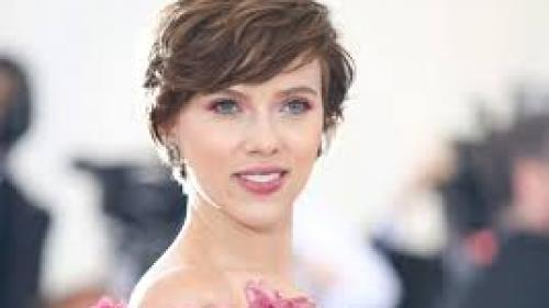 Scartlett Johansson este cea mai bine plătită actriţă de la Hollywood în 2018, potrivit Forbes