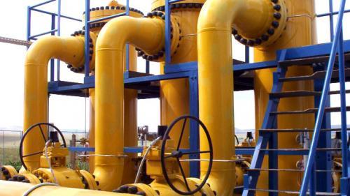 Transgaz a început lucrări de 335 milioane de euro pentru BRUA