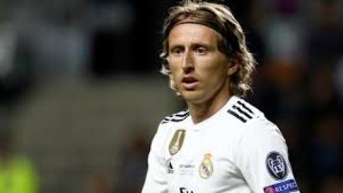 Fotbal: Inter vrea să depună plângere împotriva preşedintelui Ligii spaniole pentru declaraţiile despre Modric