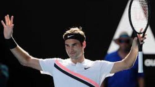 Tenis: Federer, în semifinale la Cincinnati