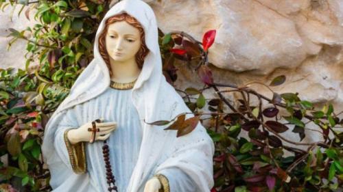Sfânta Maria - cele mai frumoase mesaje, urări și felicitări pentru ziua numelui