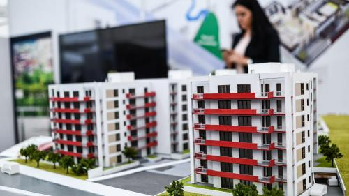 OTP Asset Management România a lansat primul fond deschis de investiţii cu expunere pe piaţa imobiliară globală