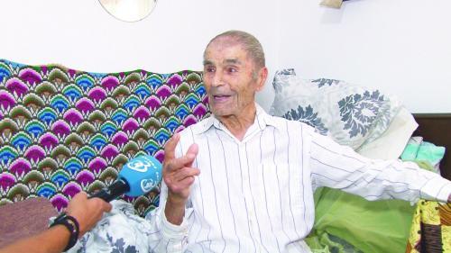 Povestea centenarului care a participat la eliberarea Chişinăului