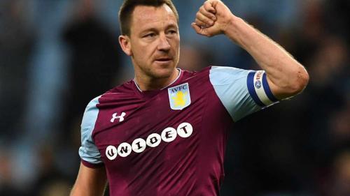 Fotbal: John Terry nu va semna pentru Spartak Moscova
