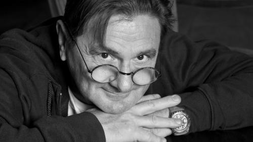 Radu Gheorghe: Când faci meseria cu plăcere, atunci eşti conştient că apariţia pe scenă nu e o simplă demonstraţie