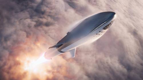 SpaceX anunță numele primului turist spațial