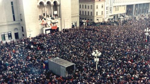 4.500 de persoane, audiate în dosarul Revoluției