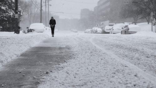 Anunţ de la meteorologi! Anul acesta, iarna vine mai devreme şi ţine mai mult