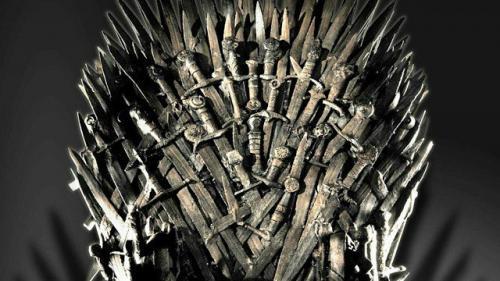 """""""Game of Thrones"""" ar fi putut avea 13 sezoane, afirmă scriitorul George R. R. Martin"""