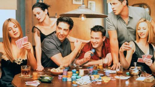 Matthew Perry, vedeta din Friends, spitalizat timp de trei luni