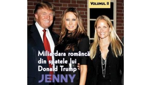 Miliardara româncă din spatele lui Donald Trump