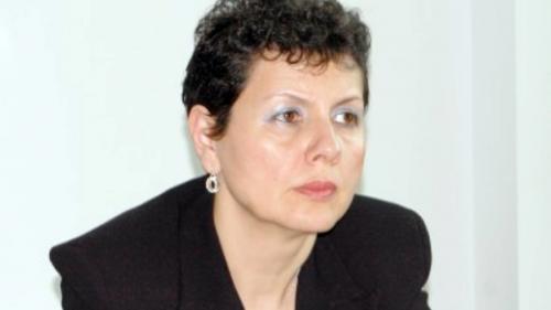 Adina Florea, audiată mai multe ore la Parchetul General