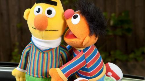 """Divergenţe între un scenarist şi creatorii emisiunii """"Sesame Street"""" în legătură cu relaţiile dintre personaje"""