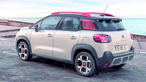 SUV-ul, dominatorul Europei