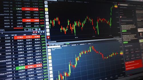 Cum sa devii un Trader Online in 2018
