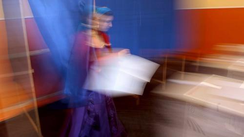 Înalta Curte a desemnat membrii BEC pentru referendum, printre care şi judecătorul Ionuţ Matei