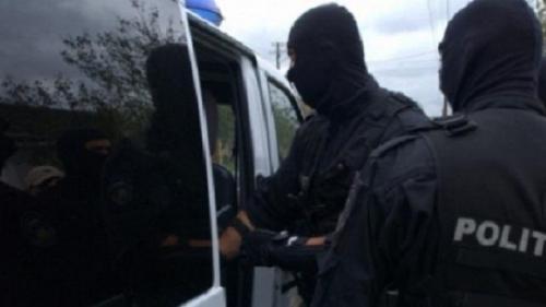Un bărbat urmărit internaţional pentru viol şi tâlhărie a fost prins la Cernavodă