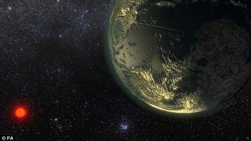 Incredibil! Un telescop NASA a descoperit două noi planete