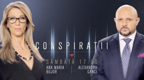 """Oamenii care investighează conspirațiile. """"Toată lumea șușotește pe la colțuri, dar nimeni nu le tratează ca subiecte de presă"""""""