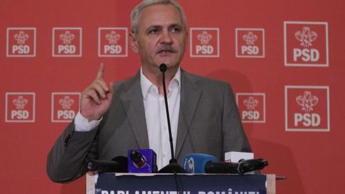 Ce crede Dragnea despre punerea sub acuzare a şefilor Jandarmeriei